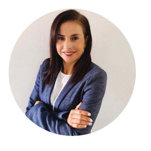 Juliana Rodríguez- Gerente de Desarrollo de Negocio PROMOENERCOL