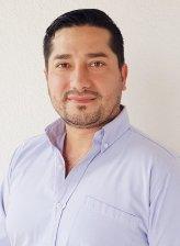 Rafaél Rodriguez-Gerente de Ejecución de Proyectos-Promoenercol