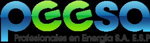 Peesa- Profesionales en Energia